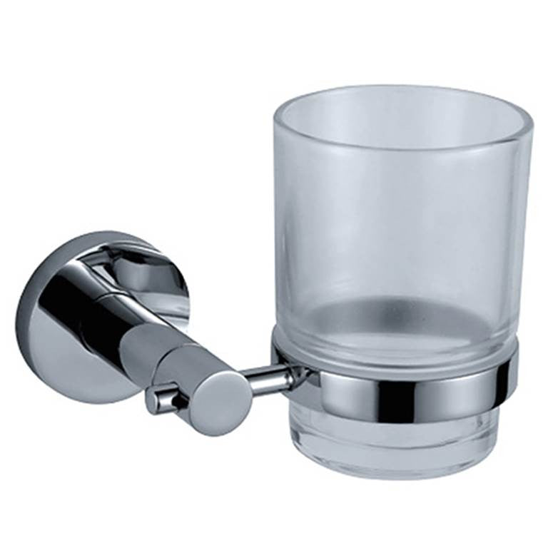 NTL Single Tumbler Holder R31002 (1930)<br>*Contact us for best price - Domaco