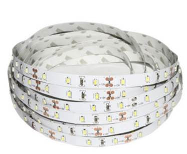 LED SMD Flexible Strips 2835 - Domaco