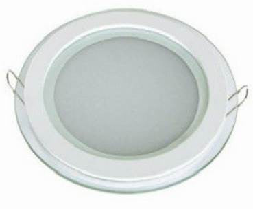 LED Glass DownLight Round - Domaco