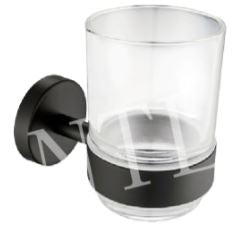 NTL Tumbler Holder R41002 Black (2780)<br>*Contact us for best price - Domaco