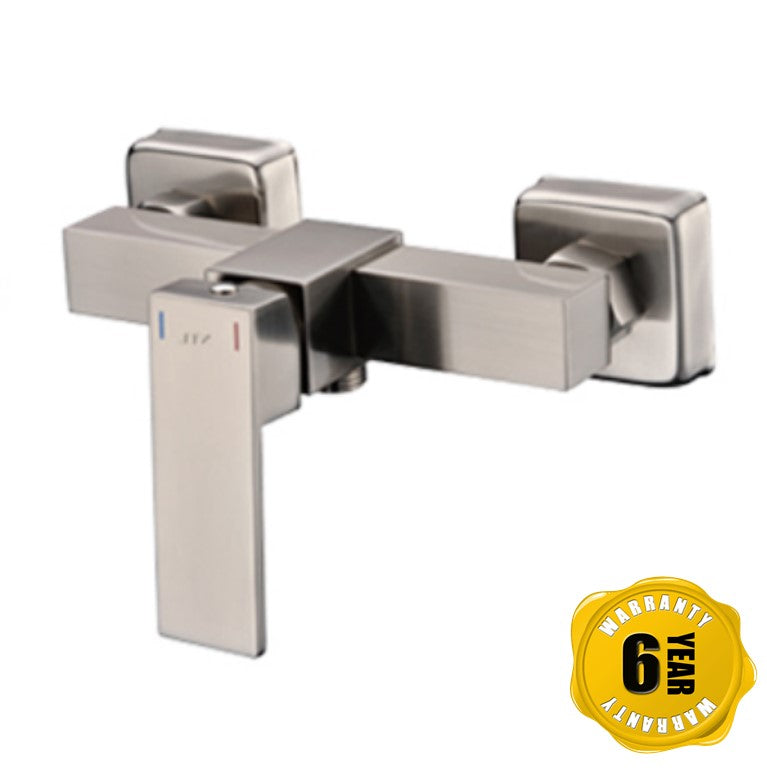 NTL Shower Mixer Tap 5004 (11800)<br>*Contact us for best price - Domaco