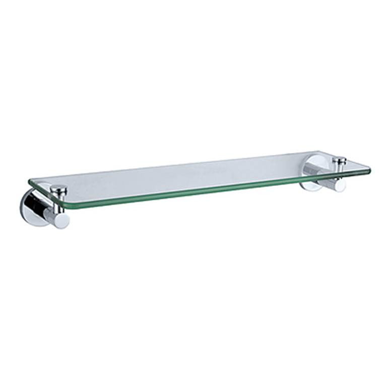 NTL Single Glass Shelf R31009 (3290)<br>*Contact us for best price - Domaco