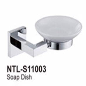 NTL Soap Dish S11003 (2210)<br>*Contact us for best price - Domaco