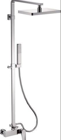 ARINO T-9558A Rain Shower Mixer (19800)<br>*Contact us for best price - Domaco
