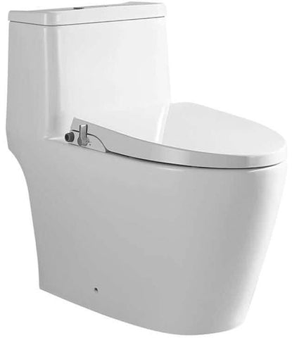 Tiara 918, 918B (44800) & 918A (50800) 1-Piece Toilet Bowl (Geberit Flushing System) <br>*Contact us for best price