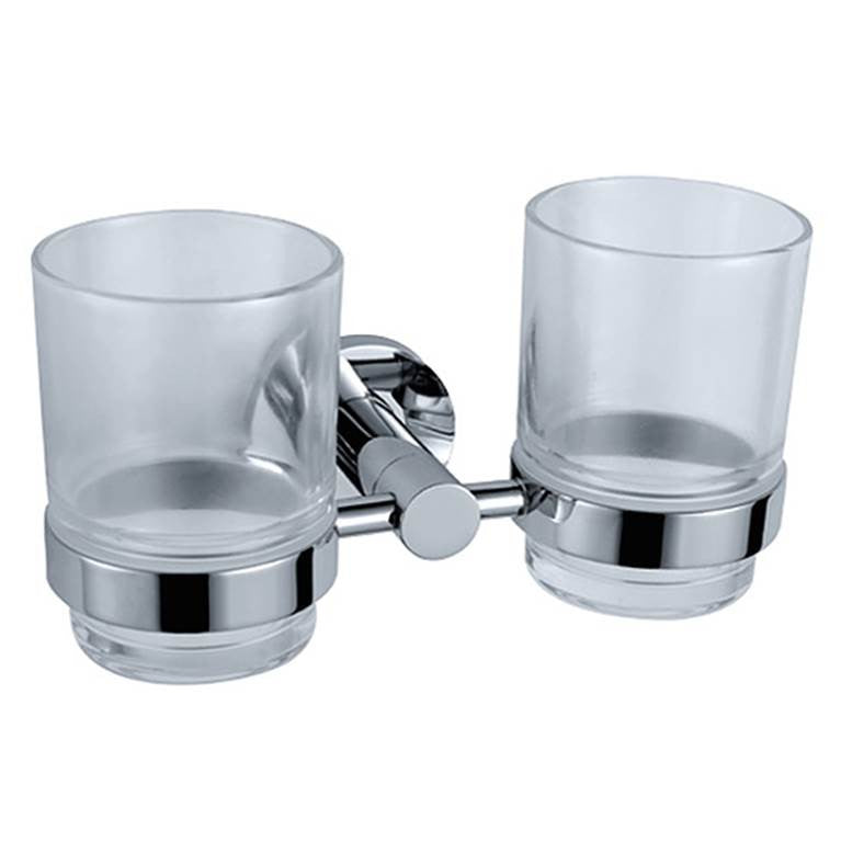 NTL Double Tumbler Holder R31004 (2890)<br>*Contact us for best price - Domaco