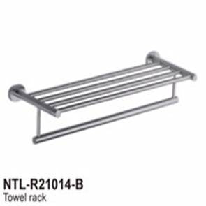 NTL Towel Rack R21014-B (5700)<br>*Contact us for best price - Domaco