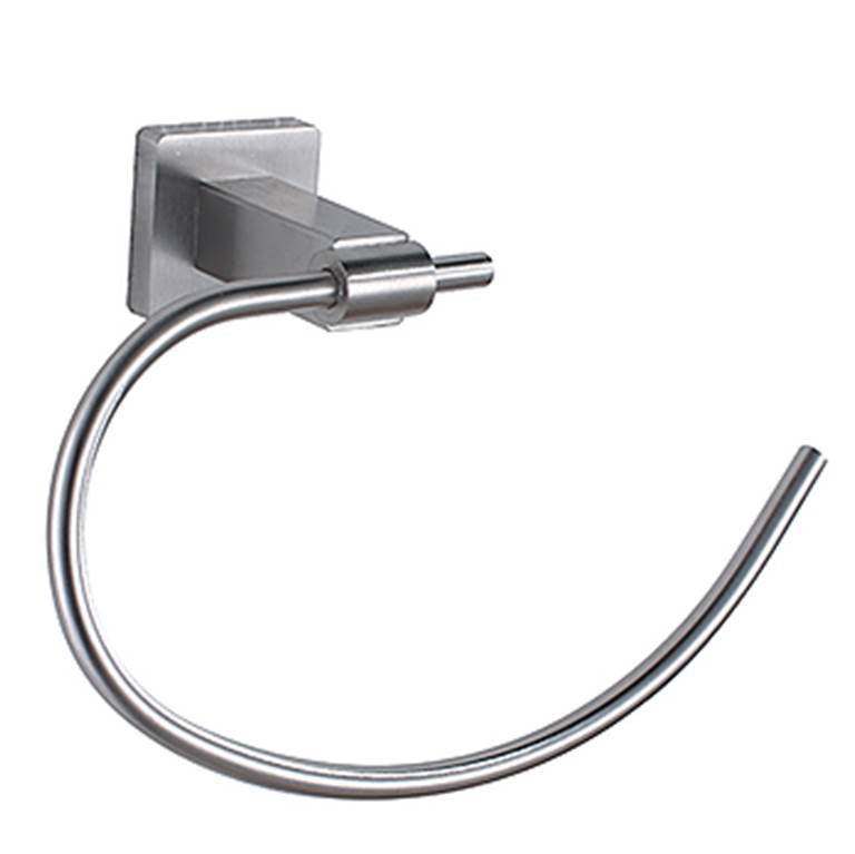 NTL Towel Ring R31007 (1930)<br>*Contact us for best price - Domaco