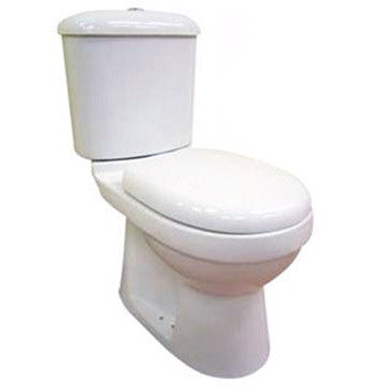 Baron W203A 2-Piece Toilet Bowl  (12800)<br>*Contact us for best price - Domaco
