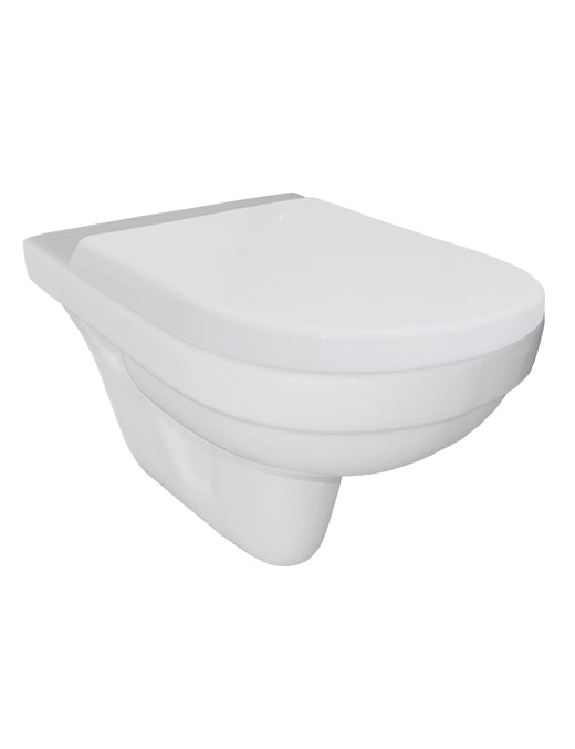 Velin V8005 Wall Hung WC For Concealed Tank -domaco.com.sg