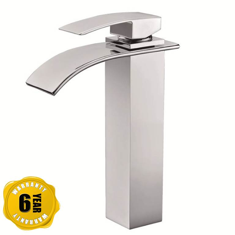 NTL Tall Basin Mixer Tap 55002 (16800)<br>*Contact us for best price - Domaco