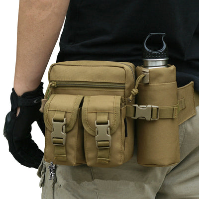 Special Ops Military Ammo And Supply Belt