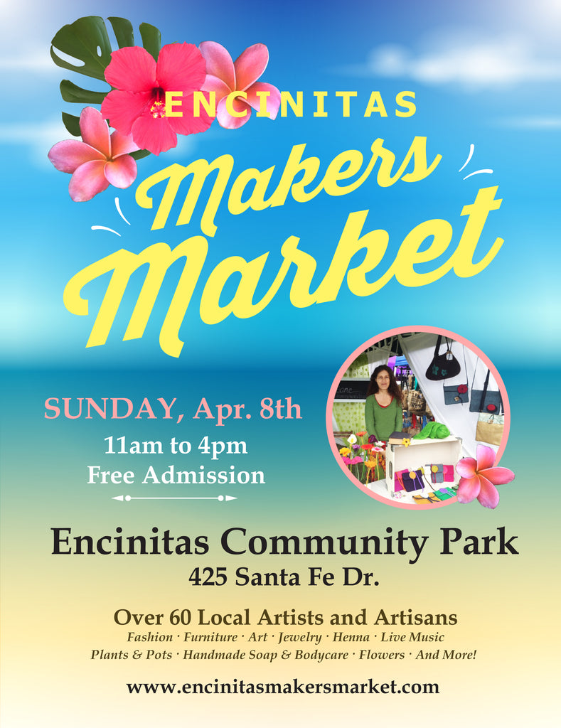 Encinitas Makers Market