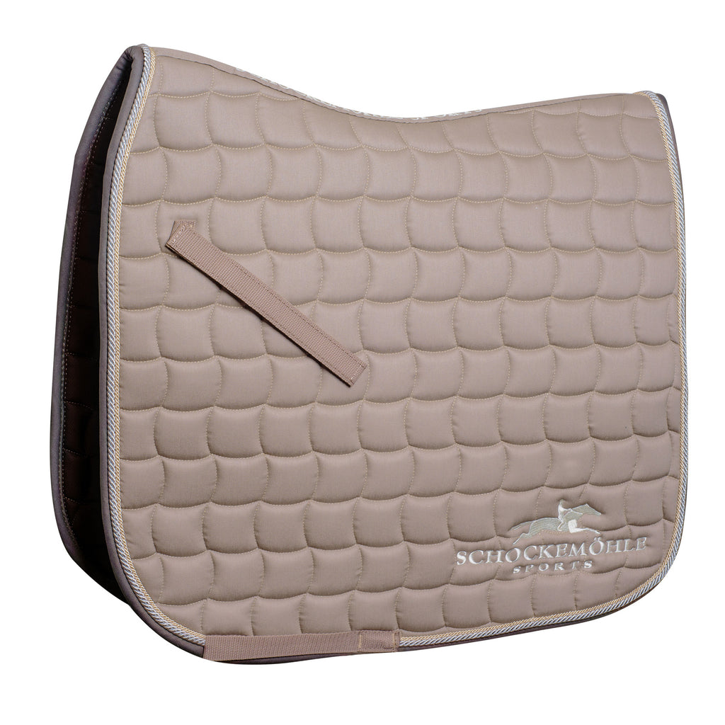 Dynamite Dressage Saddle Pad