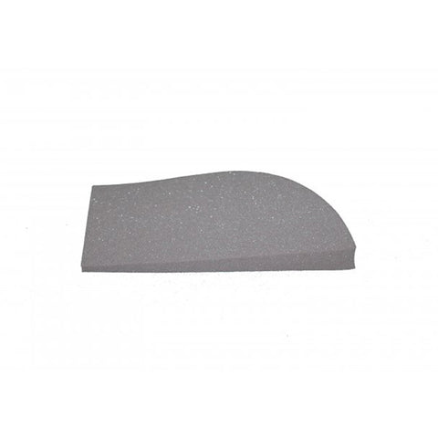 Front Shims for Trifecta 7305 Cotton Half Pad