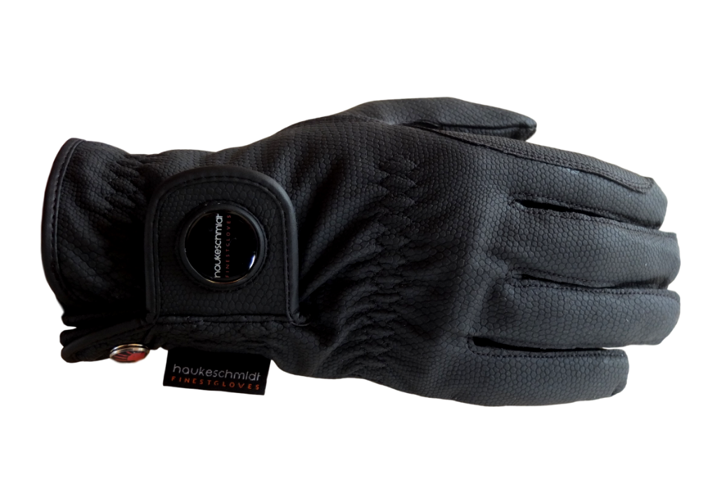 Nordic Dream Winter Riding Gloves