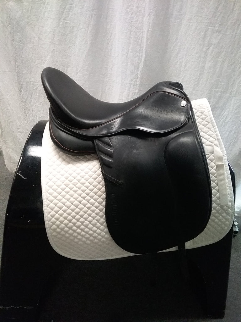 "Used Sommer Passion 17.5"" Dressage Saddle"