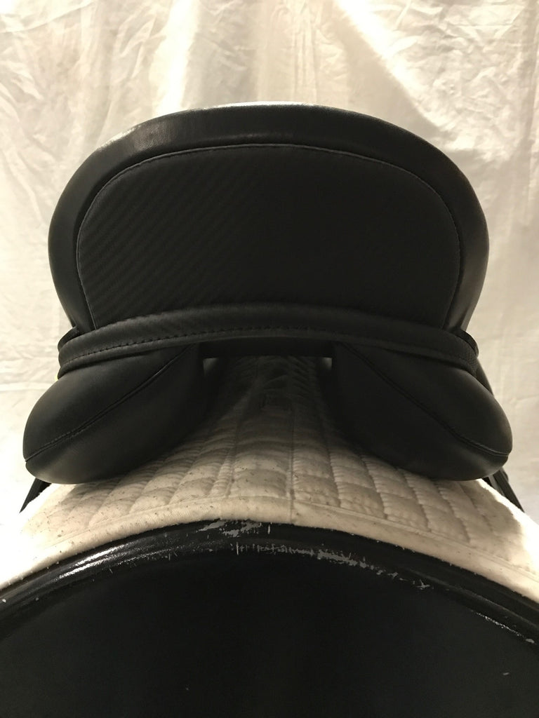 "Demo Solution T 18"" Dressage Saddle"