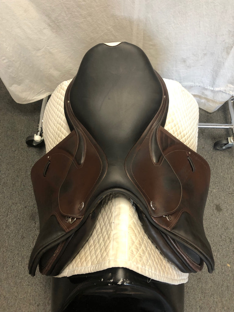 Used Prestige X-Meredith Jump Saddle