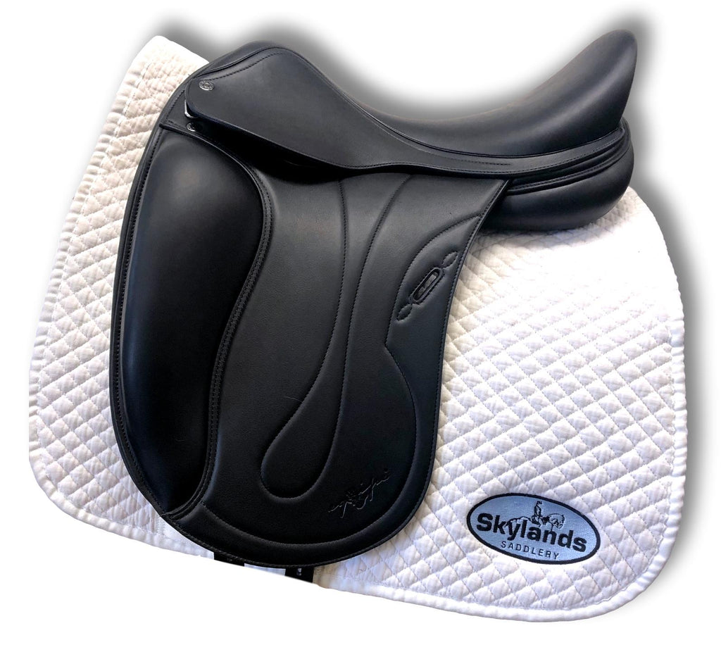 Demo Equipe Oracle Monoflap Dressage Saddle