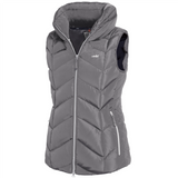 Martha Quilted Vest