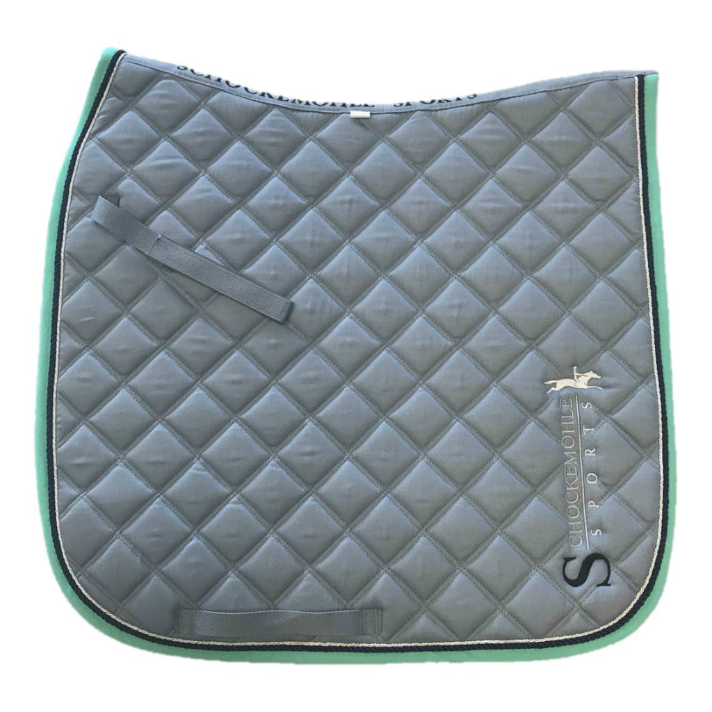 Dynamic Dressage Saddle Pad