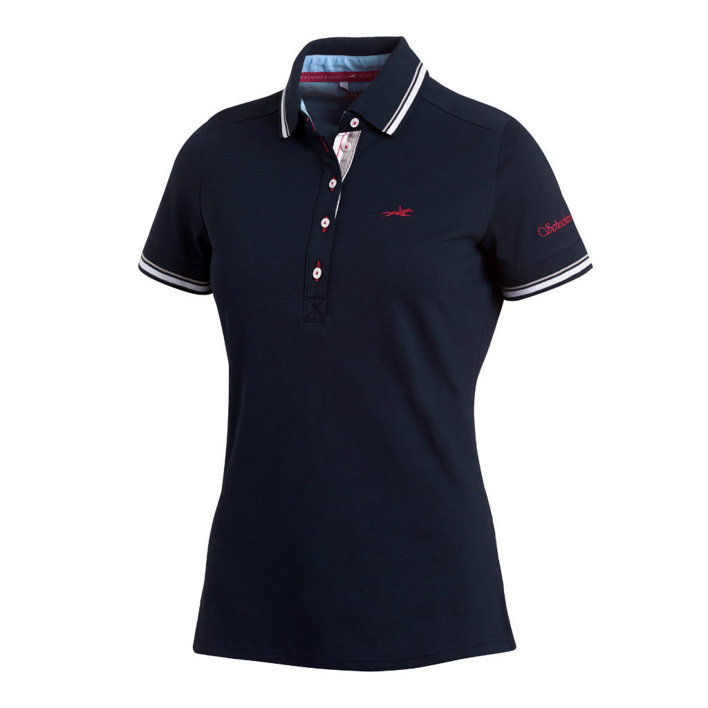 Maegan Polo Shirt