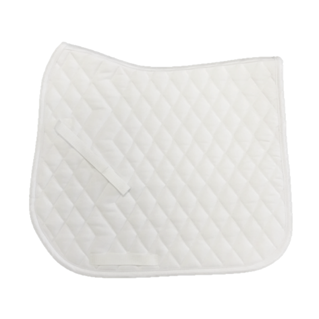 Quilted Dressage Pad