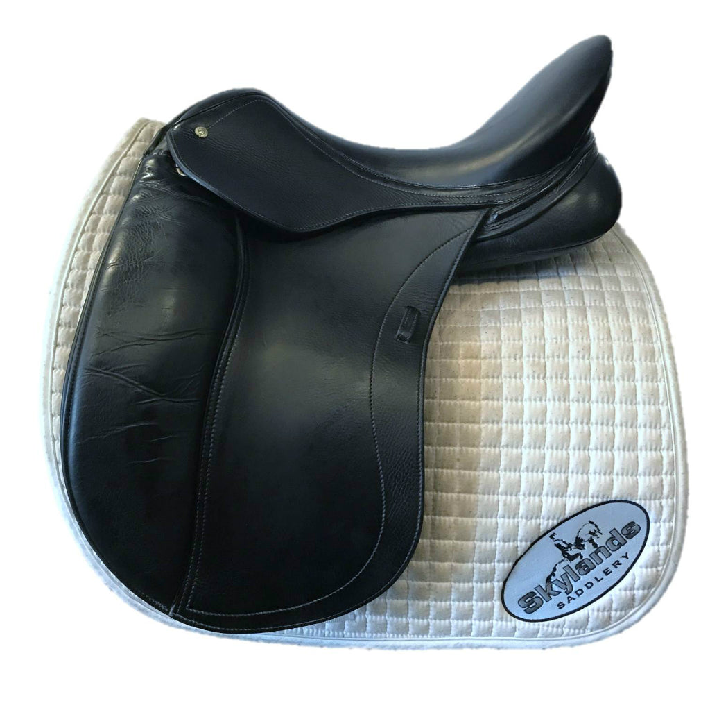 Used Schleese HK Dressage Saddle
