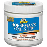 Horseman's One Step Leather Conditioner Cream