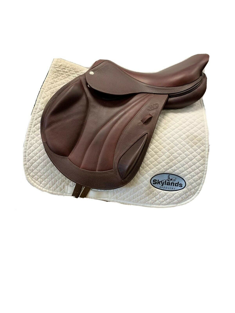 Used CWD SE09 Jump Saddle