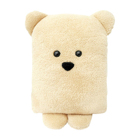 Bear Cushion Plush