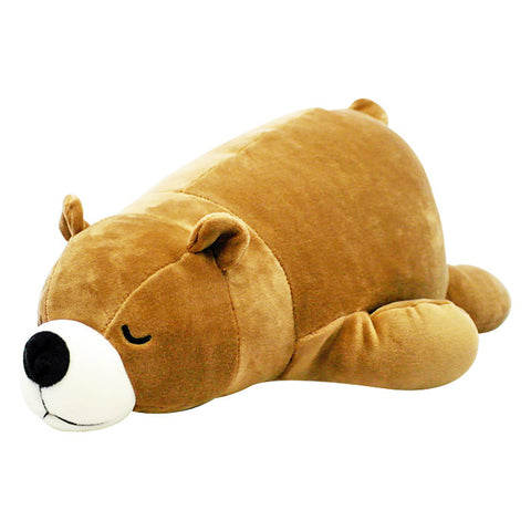 Bear Plush (Lying Position)