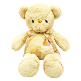 Bear with Ribbon Plush