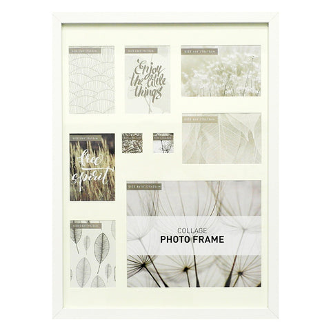 9-in-1 Collage Photo Frame
