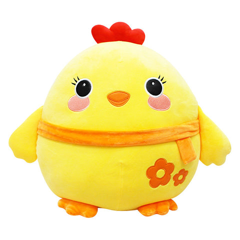 Chick Cushion Plush