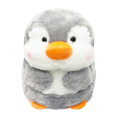 Penguin Plush with Blanket