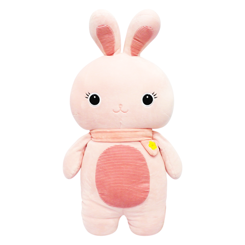 Rabbit Flat Plush