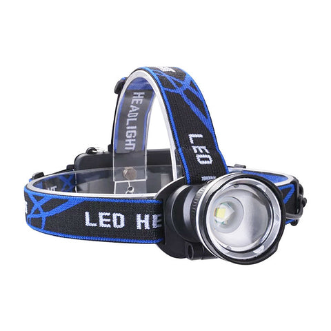 Hands-free Hiker Headlight