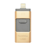 64GB Dual Flash Drive