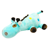 Giraffe Lying Position Plush