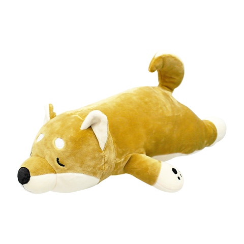 Fox Lying Position Plush