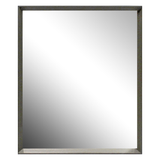 Bevelled Wall Mirror (New Shipment Arrival)