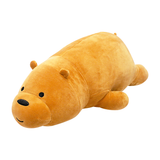 Bear Lying Position Plush