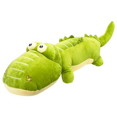 Crocodile Plush