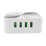 8 USB Desktop Charger
