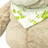 Bear with Scarf Plush