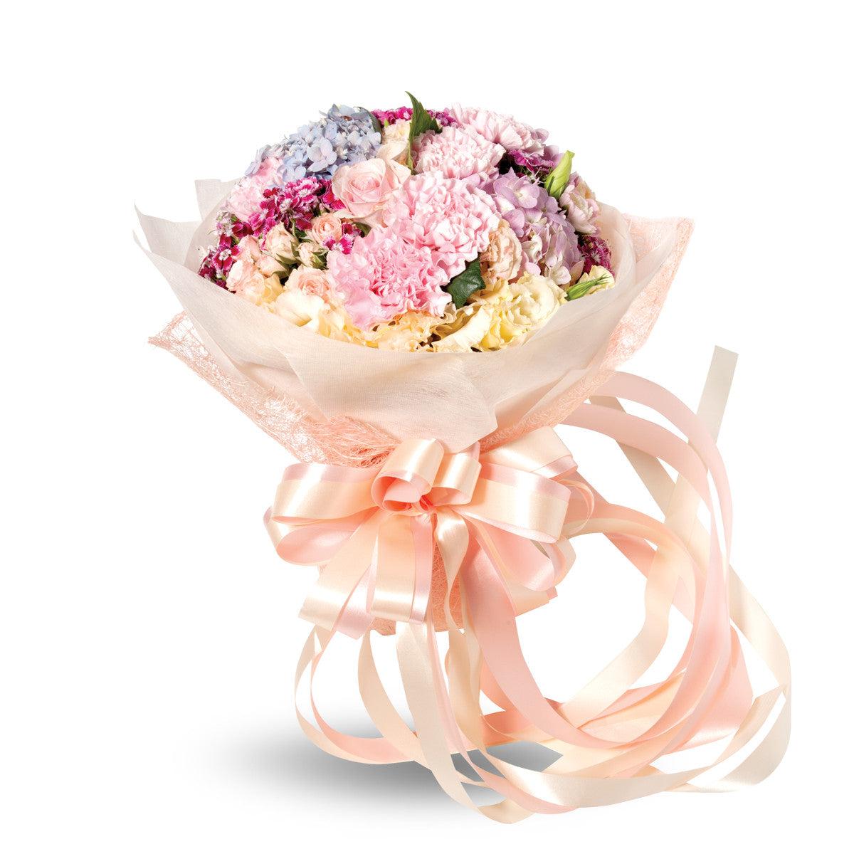 Adorable Flora Bouquet - April Flora