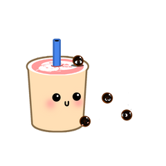 Cute Tea Egg Boba Milk Tea FAQ Page