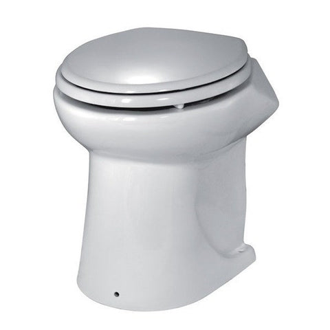 Saniflo SaniMARIN 35 | Full Size Electric Marine Toilet